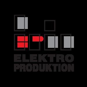 Elektroproduktion