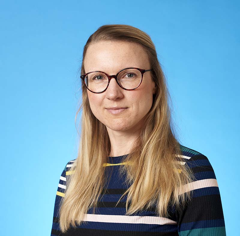 Anette Särén