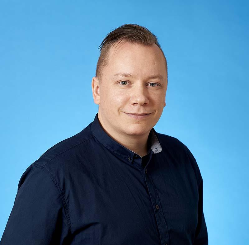 Danny Olsen