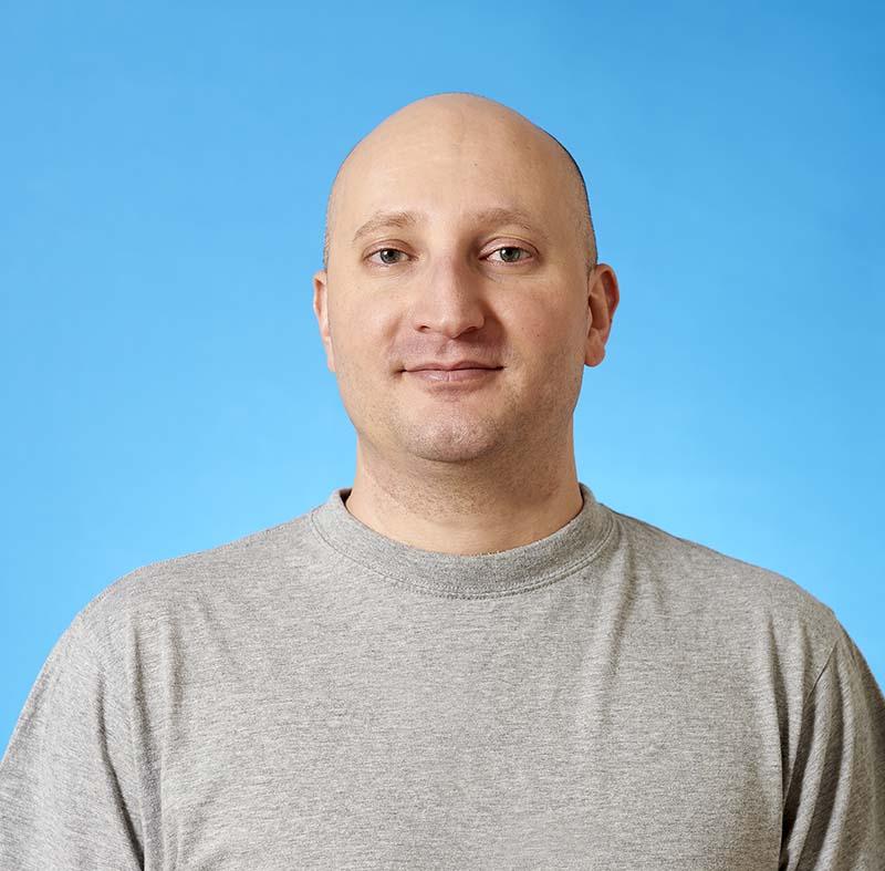 Edgar Petrosyan