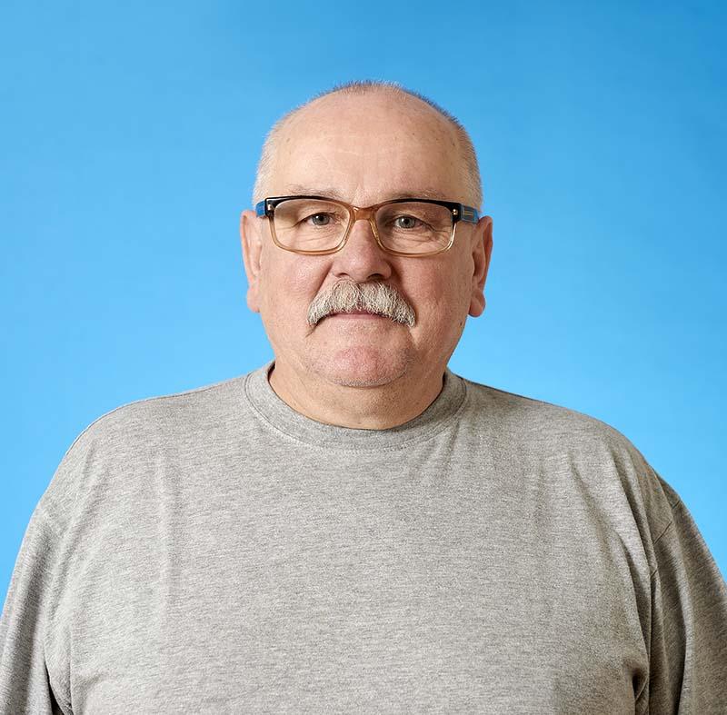Kristof Szczerbinski