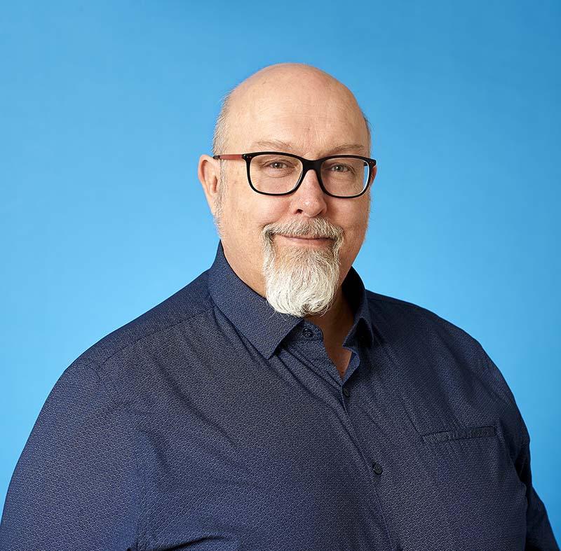 Mikael Sörensen