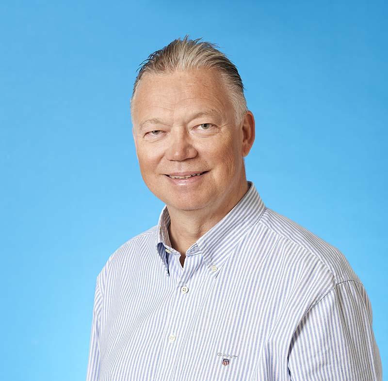 Niklas Larsson