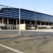 SWEBANK STADION, MALMÖ FF