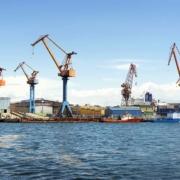 Öresund Drydocks, Landskrona