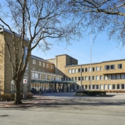 KVINNOKLINIKEN SKÅNES UNIVERSITETSSJUKHUS, MALMÖ